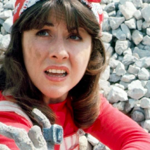 The Hand of Fear: Sarah Jane Smith