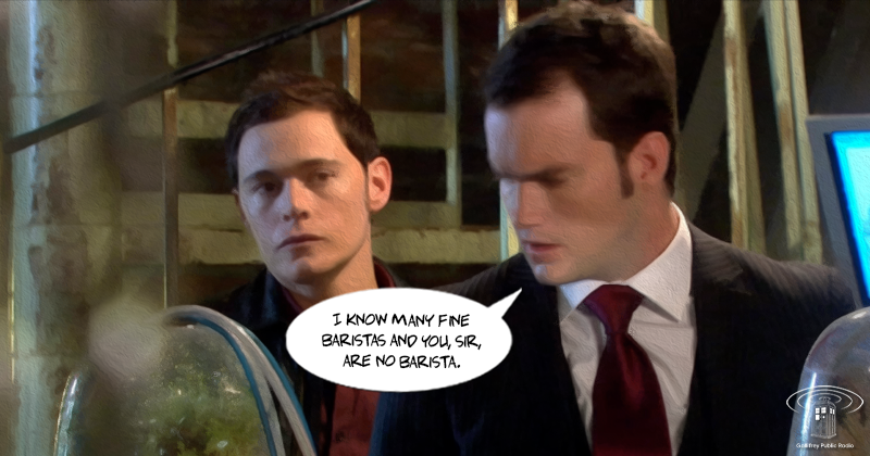 Torchwood: A Day in the Death